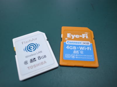 WiFi-SD