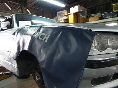 BMW--E8
