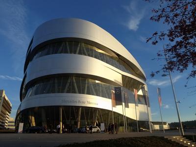 benz-museum