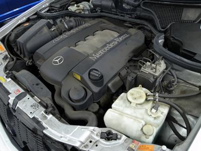 W210ベンツ