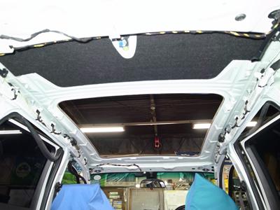 BMW-X3パノラマサンルーフ