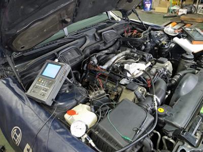 BMW E8