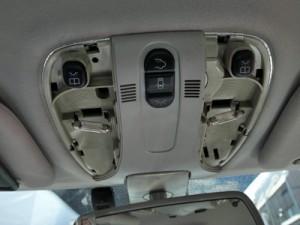 W220アッパーオペレーティングフィールド