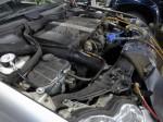 W203エアコン修理