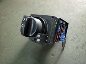 ライトコントロールモジュール