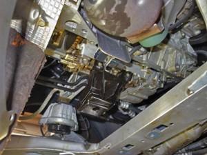 E90-エンジンオイルパン