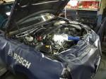 BMW-E90車検整備