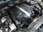W211-122エンジン