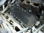 BMW-E39インマニ下