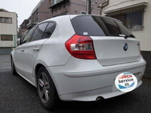 BMW-E87