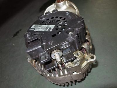 E65オルタネータ