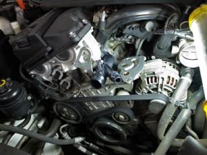BMW-E90エンジン