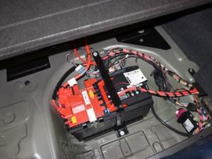 F10バッテリー