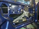 E36ウインドレギュレータ
