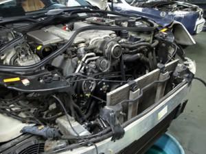 W211-E55AMG
