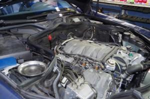 W211-E500