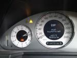 W211-ESP警告
