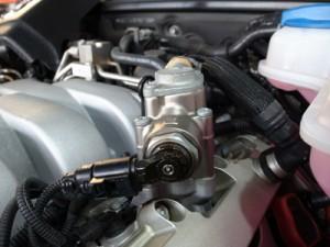 アウディ燃料高圧ポンプ