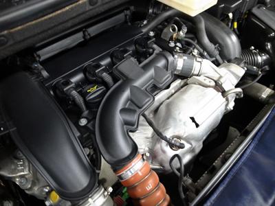 C4エンジン