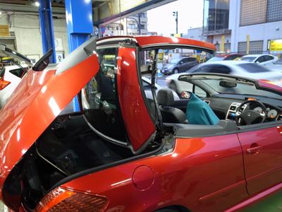 Peugeot307CC