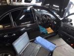 W211システム点検
