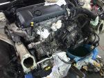 BMW-MINIオイル漏れ