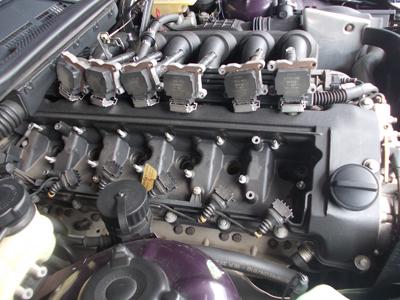 M3エンジン306S