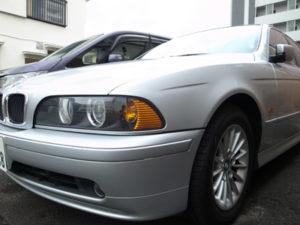 BMW―E39