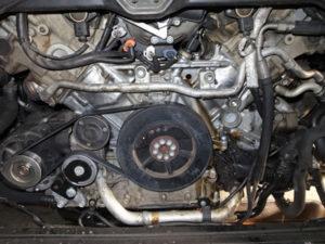 S6エンジン
