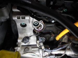 VWサーモスタット