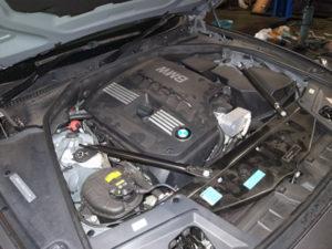 F11エンジン不調