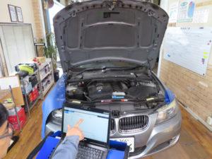 BMW-E91