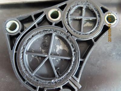 BMW4気筒ロックプレート