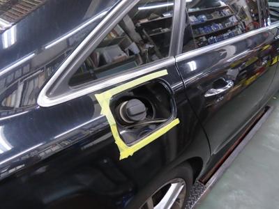 A6車検整備