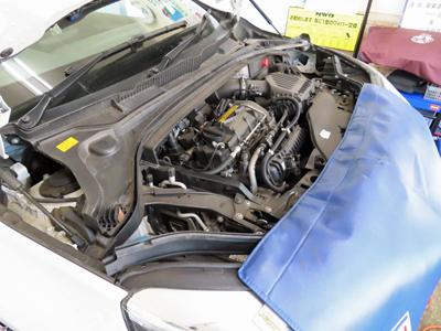 BMWF45充電警告